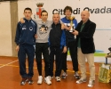 Finali indoor Alto Monferrato ad Ovada (AL)